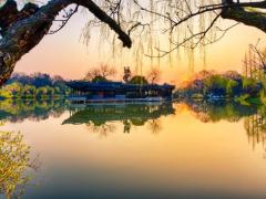 【筑思想学堂】 4.16-4.18抚琴品园,重温扬州最风流的年代
