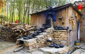 关于乡村旅游与三产融合的方式