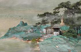 国家大剧院两大展览同时开幕 视觉艺术呈现中国传统文化魅力