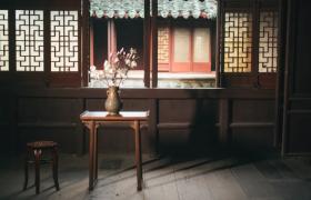 中国古典家具——中国文化的重要组成部分