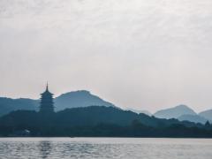 【筑思想学堂】 4.3-4.4杭州·绝美湖光山色中,赴苏轼、黄公望的一期一会