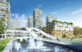 """2021年""""未来社区""""具体怎么建?全拆重建类的权威解读来了!"""