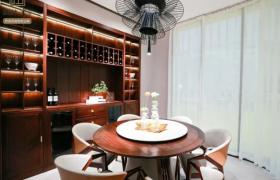 新中式家具可以走多远?广东家具展给出了答案……