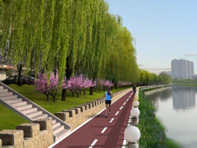 沭阳县外沭河步道下穿桥梁工程招标公告