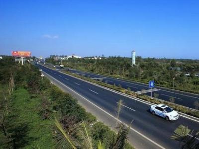 海口海文高速联络线东段综合管廊项目施工招标公告