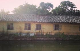 将军府:藏于广西北流农村的清代建筑