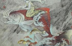 浅谈神话中的中华民族文化认同