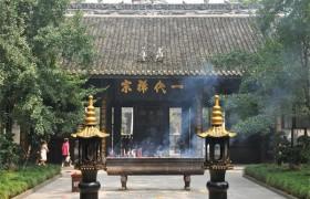 """佛教知识:到寺院拜佛有哪些""""禁忌""""?"""