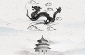 中国龙文化,对周边国家有哪些影响?