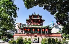 浅谈广东潮汕古建筑对寻根溯源的启示