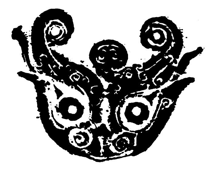 春秋战国时期设计元素3