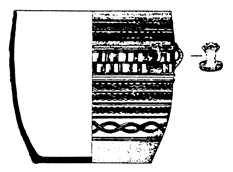 秦汉时期纹样设计元素15