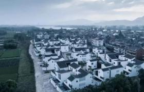 中国10个美丽乡村,用设计重塑艺术乡村
