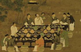 中国民间饮食习俗:规矩与禁忌并存