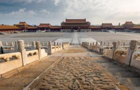 龙文化对中国古代建筑有哪些影响?