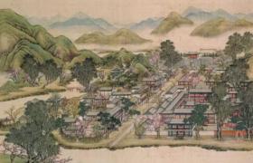 细数中国皇家园林中的大戏楼