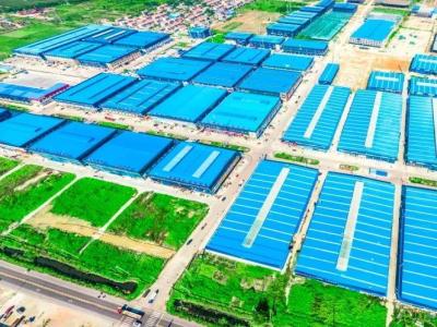 江苏雅迪丰县项目永久围墙工程施工招标公告