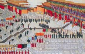 中国古代建筑文化中的庭院设计