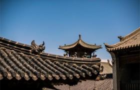 古观音禅寺——终南山千年古刹之一