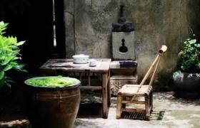 中式庭院——每个中国人梦想的居所