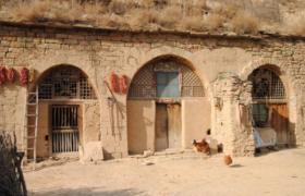 窑洞——北方特色民居建筑形式