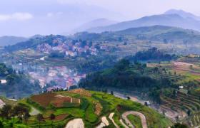 乡村景观如何进行设计升级?