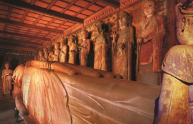 盘点中国现存的15尊古代大佛