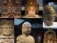 【筑思想学堂】6.11-6.14去邺城,寻访北齐佛教石刻艺术精品