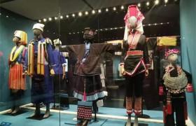 中国服饰文化︱壮族服饰的特点以及制作技艺