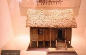 汉代以前,蜀中民居建筑风格是怎样的?