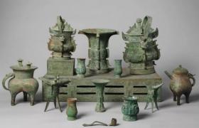 浅谈中国古代青铜器制作工艺