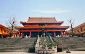 佛教寺院中的山门为何称为三门殿?