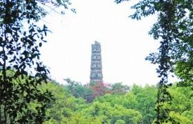 盘点中国现存古老的13座佛塔