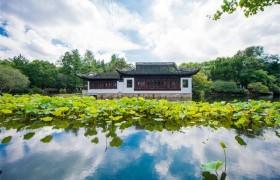 上海古猗园——明代园林建筑艺术风格