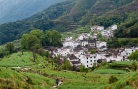 徽州传统村落保护利用存在的难题及对策建议