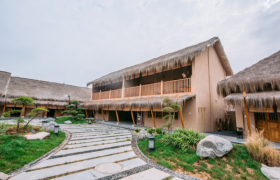 特色民宿——新兴的乡村产业
