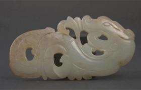 古代龙文化——形形色色的龙纹图案
