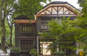 程振钧旧居——杭州名人故居