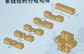 中国非遗玩具——玩不过古代人系列