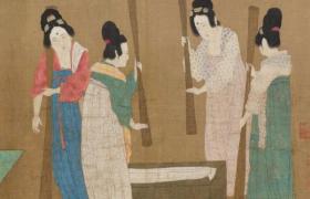 中国古代人是如何护理衣物的?