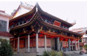可以免费入住的寺庙养老院,长什么样?