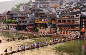 特色小镇建设,文旅产业如何当主角?