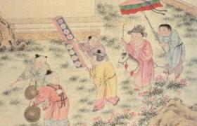 中国古代科举考试中作弊的形式以及惩罚措施