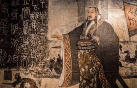 秦朝服饰——古代服饰文化