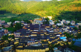西安共享村落,是乡村振兴的新路径吗?