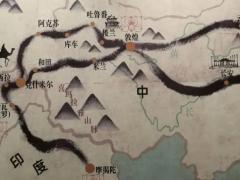 【筑思想学堂】8.22-8.28探访佛教石窟艺术,梳理大漠历史风烟