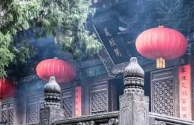 中国古代佛教寺院藏书特色