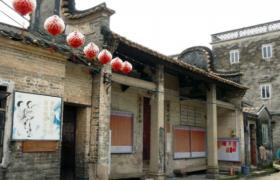 盘点广州小众古村落,欣赏古朴静美风景!