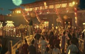 浅谈中国夜间休闲文化的源流