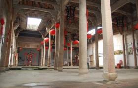浅谈寺平村古村落的建筑风格与特色